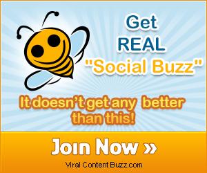 Free Social Media promotion