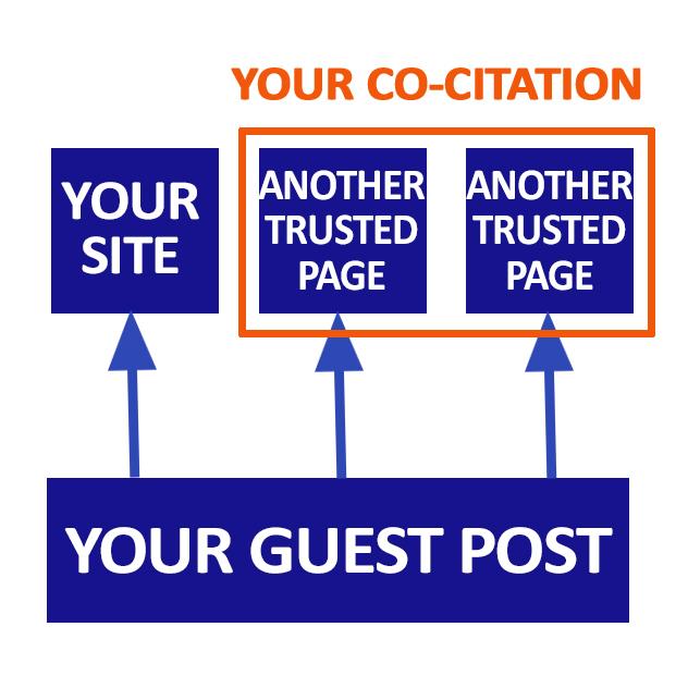 Co-citation guest post