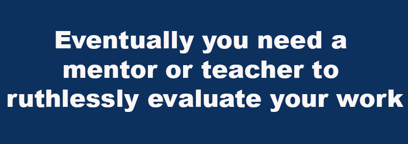 mentor or teacher