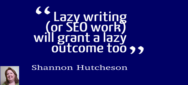 Shannon Hutcheson: Mastermind on Natural Linking