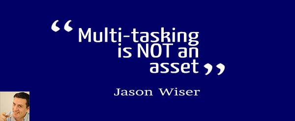 Jason Wiser: Mastermind on Business Development
