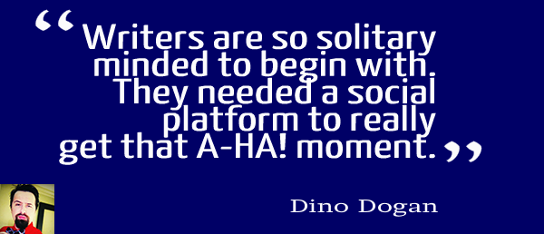 Dino Dogan: Mastermind on Networking