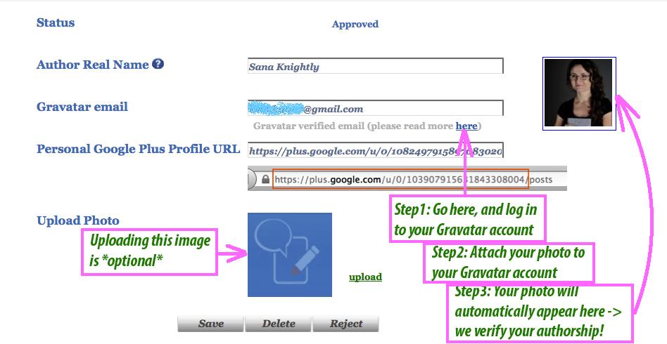 google_authorship_verification